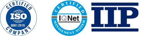 Tecnoplast Certifications