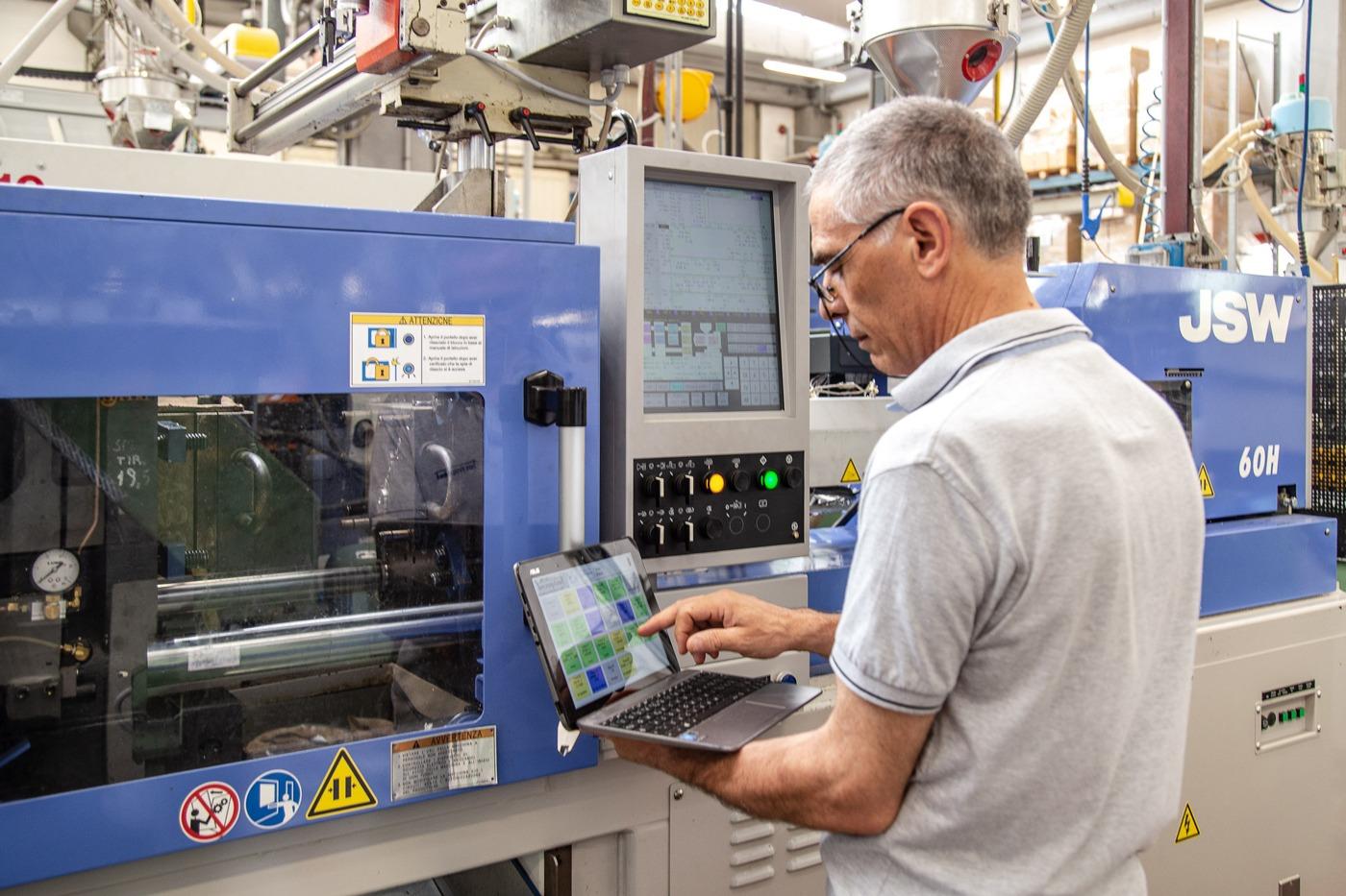 Tecnoplast Lavorazioni Meccaniche CNC